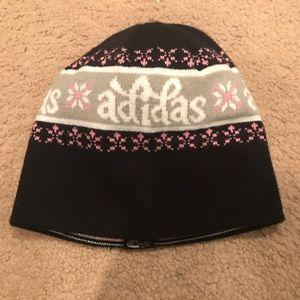 6c94acfb7 Adidas Winter Hat Women's one size Black, Pink,Wht